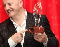 First Step Awards - Custom Trophy Design & Manufacture