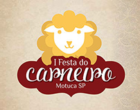 Festa do Carneiro (Motuca SP)