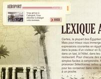 Egypt Lexicon