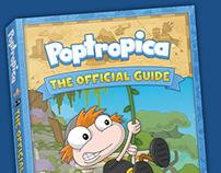 Poptropica - Merchandise