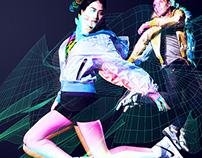 Nike Hyperfuse x Acclaim Mag