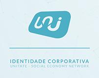 Unitate_Identidade Corporativa