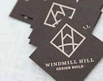 Windmill Hill Branding
