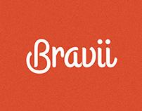 Bravii rewards