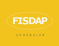 FISDAP scheduler