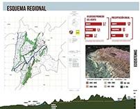 Análisis Urbano - 2012.II - Diagnóstico Ecológico