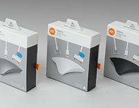 MOS Retail Packaging