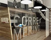 Correa & Merino Firm