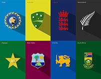 cricket nation's symbol