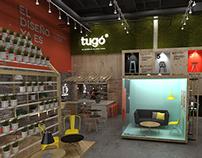Tugó Concept Store (propuesta)