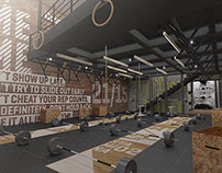 Crossfit DLX (Certified)