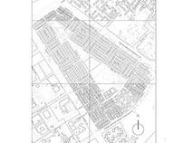 Proyecto Urbano, 2011-I, Análisis Urbano La Esmeralda