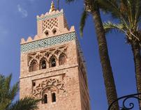 Domaine Royal Palm Marrakech