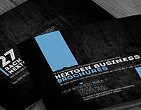 NextGen Multipurpose Brochure Template