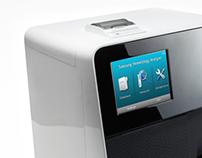 Samsung LABGEO HC10