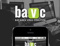 BAVC (Bay Area Video Coalition) Mobile App