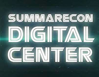 TVC Summarecon Digital Center (SDC) Serpong