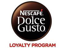 Dolce Gusto: Loyalty Program