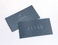 ALIAS CREATIVE