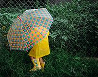 Ready for the rain