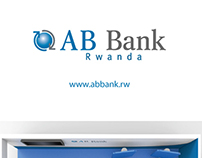 AB Bank Expo Stand Design