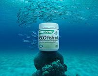 Cenovis Eco Fish Oil