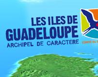 Nouveau Monde DDB (COPY)
