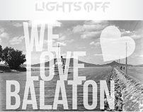 WE LOVE BALATON