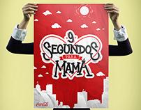 9 segundos para Mamá - Coca-Cola