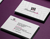 Piastrellarte - Logo Design