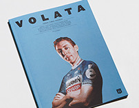VOLATA - Issue #1
