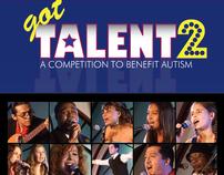 Got Talent 2: A Competition to Benefit Autism