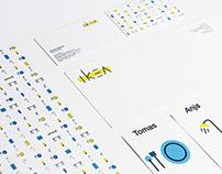 Ikea Identity Design
