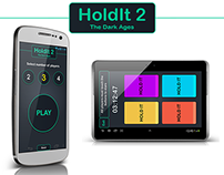 Hold It - Mobile Game Design