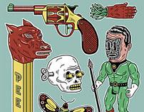 Klebstoff Magazine #7