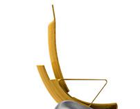 Bocetado de silla