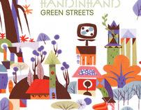 HandinHand:  Green Streets