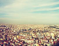 HUZUN - Istanbul