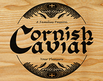 Cornish Caviar