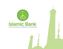 Islamic Bank-Stationary Design