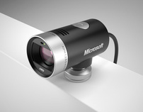 Microsoft HD LifeCam