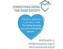 The Care Society, Aberystwyth