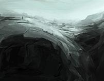 October 2014 / Concept art