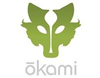 Okami Electic Garden Tools