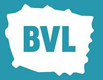 Rebrand BV Leiden