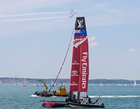 Americas Cup World Series 2016
