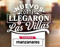 Nuevos cortes - Carnes Manzanares