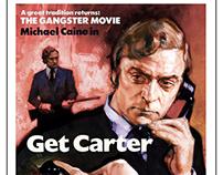 Get Carter Film Poster