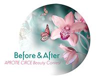 Cosmetics European promotion