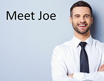 """Meet Joe"" Presentation 